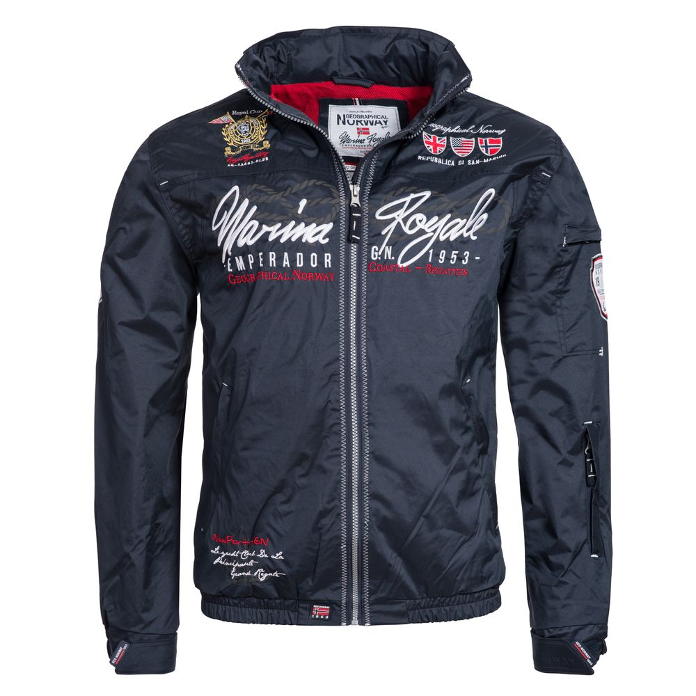 geographical norway herren bergangsjacke fr hling herbst sommer jacke catawa ebay. Black Bedroom Furniture Sets. Home Design Ideas
