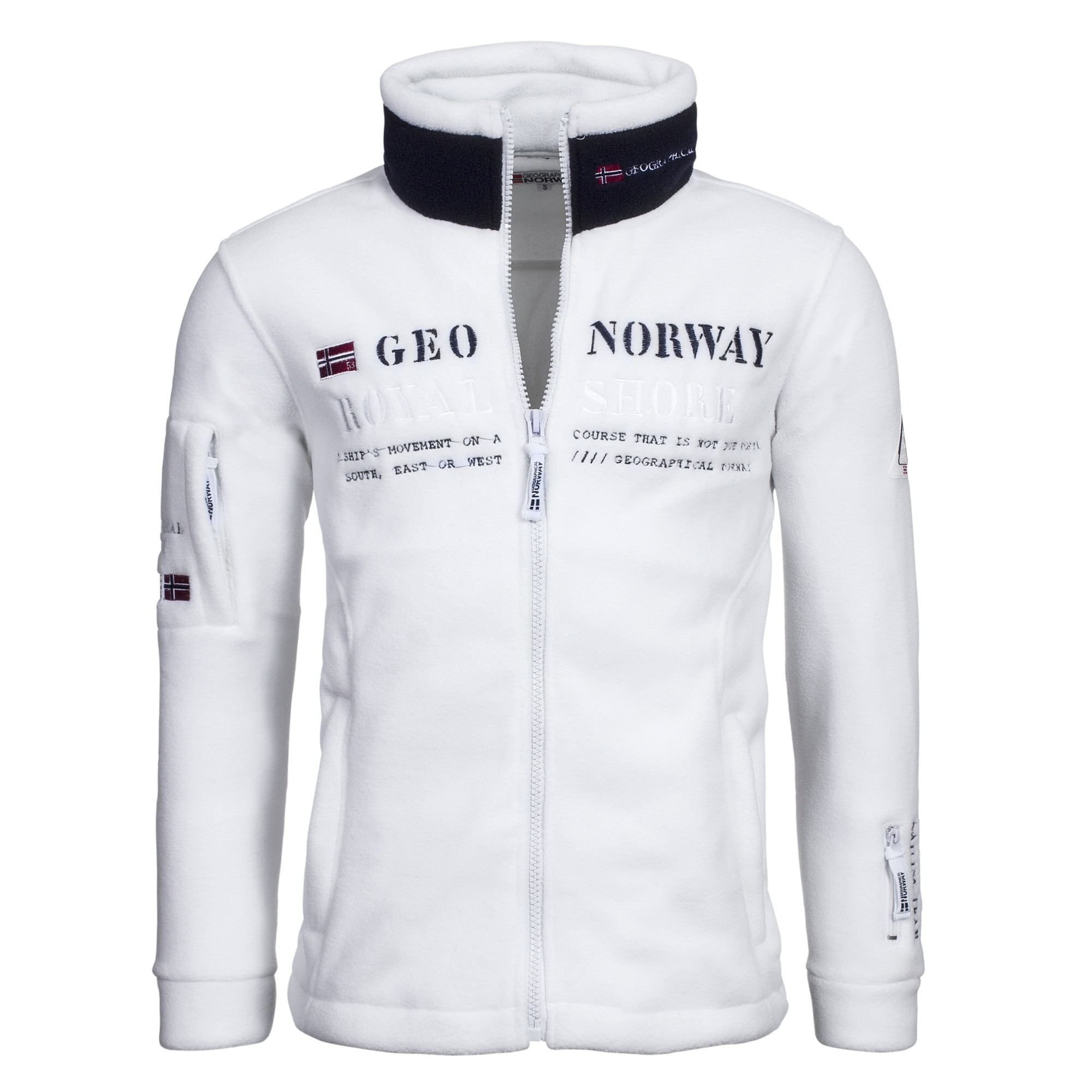 geographical norway ugo herren fleecejacke fleece jacke gr. Black Bedroom Furniture Sets. Home Design Ideas