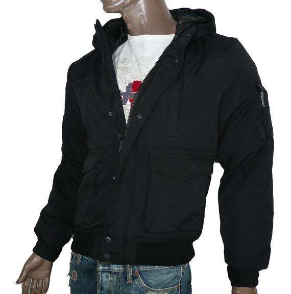 jack jones herren winter jacke new boot jacket jkt s m l. Black Bedroom Furniture Sets. Home Design Ideas