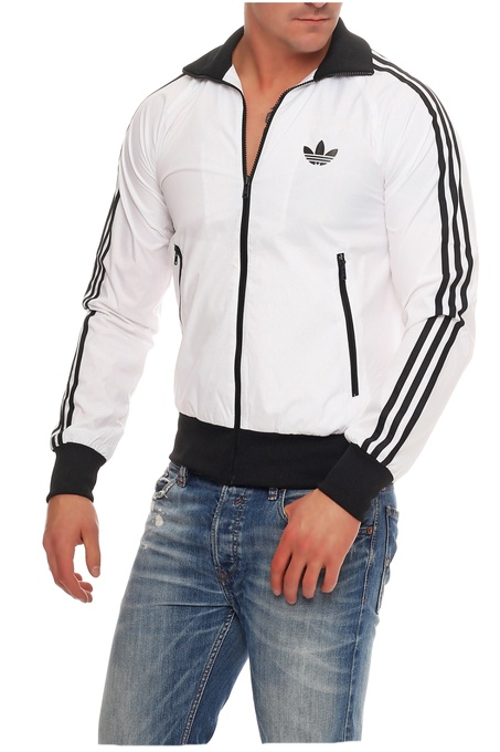 adidas o57749 track top jacke sweatjacke trainingsjacke. Black Bedroom Furniture Sets. Home Design Ideas