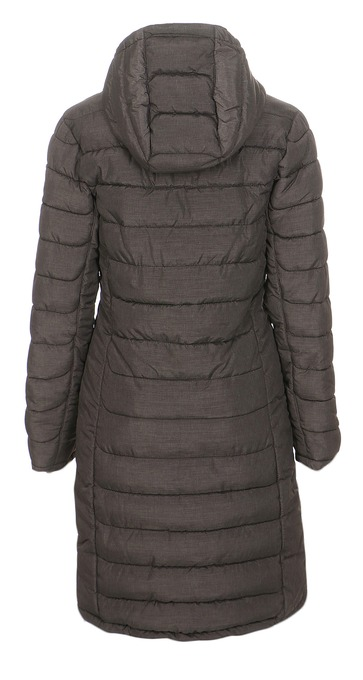 Geographical Norway Damen Winter Mantel Jacke Coat Parka Anorak ... b7996dfc9d