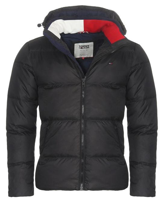 Jacke Daunenjacke Essential Jkt Zu Tommy Jeans Down Herren Details Steppjacke Winterjacke BWrCxoeQd