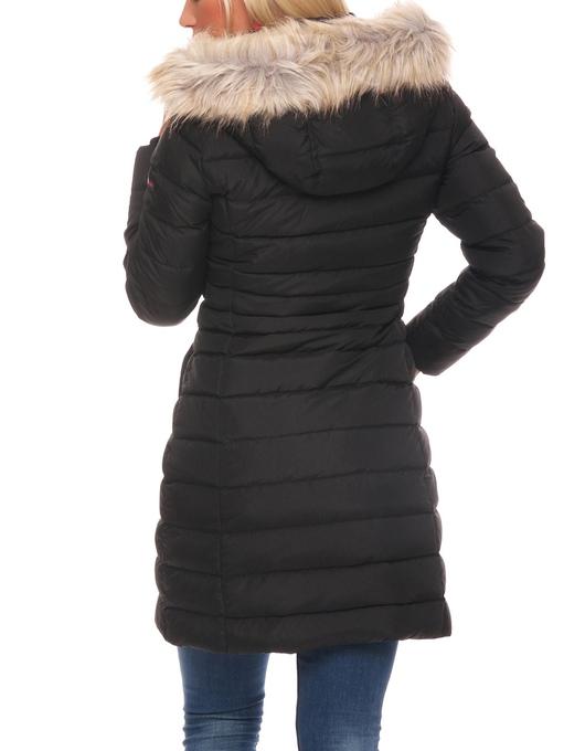 tommy hilfiger coats damen daunenjacke new maine down jacket von tommy. Black Bedroom Furniture Sets. Home Design Ideas