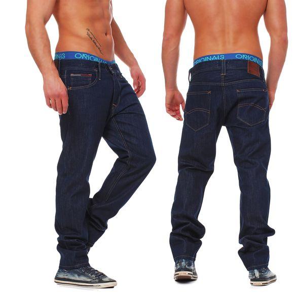 tommy hilfiger denim ryan jeans mrw michigan raw neu hose ebay. Black Bedroom Furniture Sets. Home Design Ideas