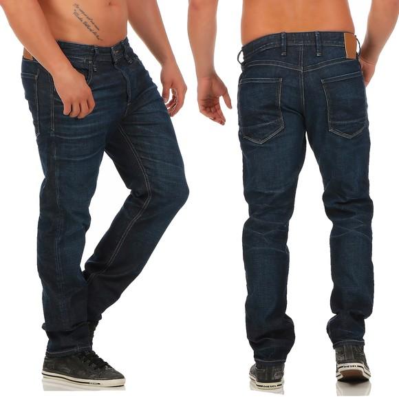 jack jones herren jeans boxy dash loose fit 025 neu hose. Black Bedroom Furniture Sets. Home Design Ideas
