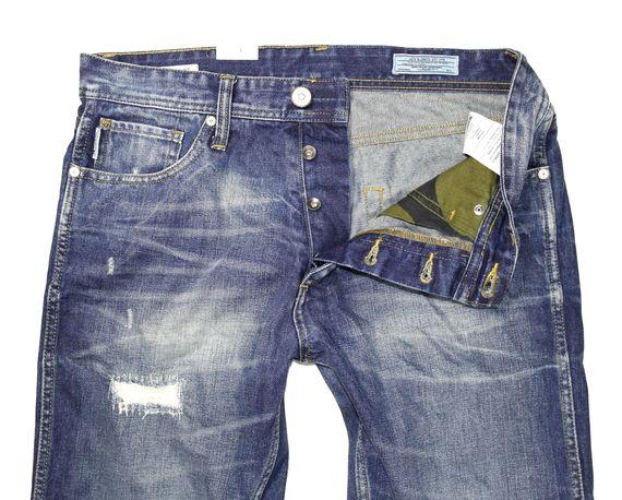 jack jones herren jeans anti fit erik original sc 087. Black Bedroom Furniture Sets. Home Design Ideas