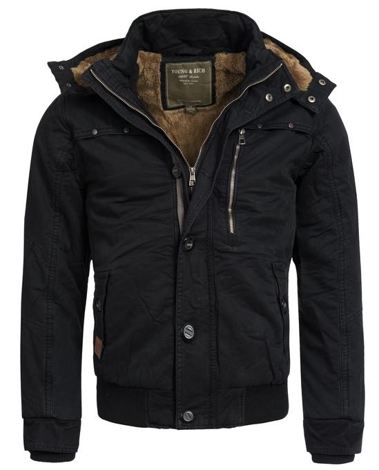 About Youngamp; Details Xl Rich Lined 415 Jacket Winter M S Xxl Jk Show Original Title Mens L lTK1Jc3F