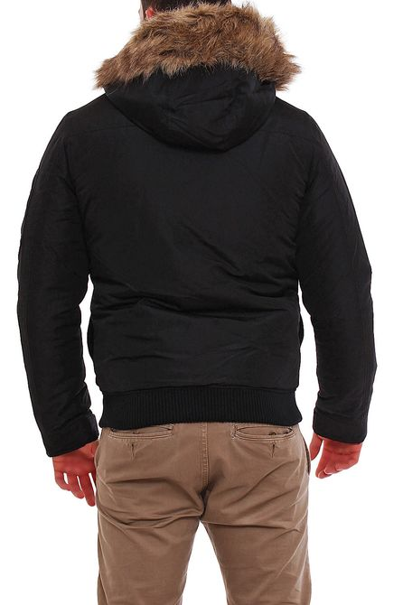 jack jones herren jacke zone bomber jacket jkt winter gr. Black Bedroom Furniture Sets. Home Design Ideas