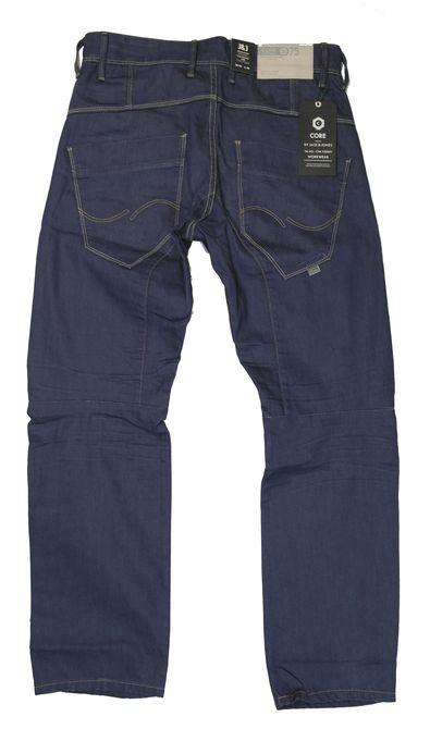 details about jack jones herren jeans anti fit stan osaka sc 096 neu. Black Bedroom Furniture Sets. Home Design Ideas