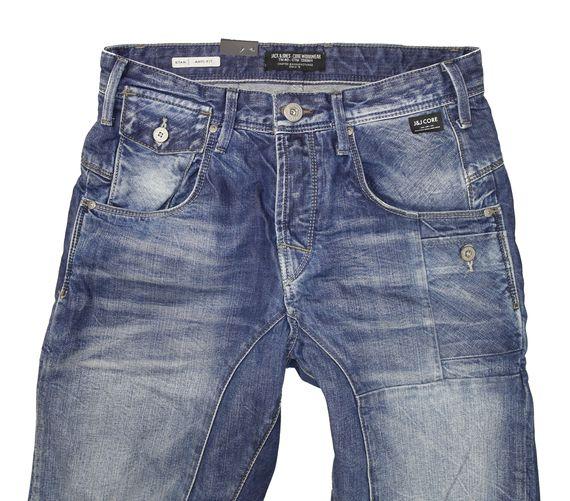 details about jack jones herren jeans anti fit stan osaka jj 740 neu. Black Bedroom Furniture Sets. Home Design Ideas