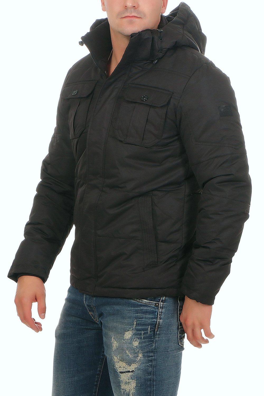 jack jones herren winterjacke jcowill jacke jacket s m l. Black Bedroom Furniture Sets. Home Design Ideas