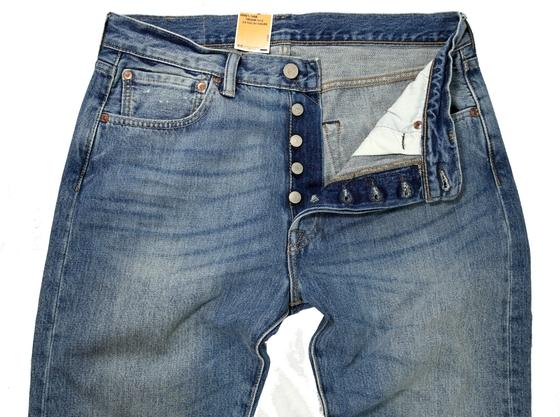 levis 501 herren jeans 00501 1456 neu w30 w38 hose ebay. Black Bedroom Furniture Sets. Home Design Ideas
