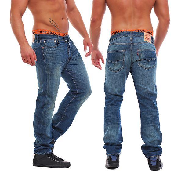 levis 501 herren jeans 00501 1870 neu field of dreams w30 w36 hose ebay. Black Bedroom Furniture Sets. Home Design Ideas